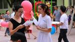 Mẹ Việt hưởng ứng 'Hạn chế sử dụng kháng sinh cho trẻ'