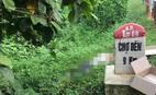 Hòa Bình: Thi thể thanh niên nằm cạnh cột cây số