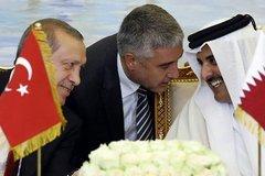 Vì sao vòng vây cô lập Qatar sắp 'tan tành'?