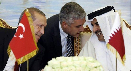 Vì sao vòng vây cô lập Qatar sắp