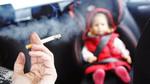 Chết oan uổng vì người nhà nghiện thuốc lá