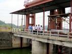 Đập chính hồ Núi Cốc bị thấm, Thái Nguyên công bố tình trạng khẩn cấp