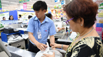 Co.opmart giảm giá các sản phẩm xanh