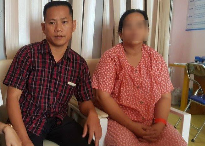 Tin mới sản phụ 45 tuổi có 13 con, vào Sài Gòn sinh thêm 2 bé - ảnh 1