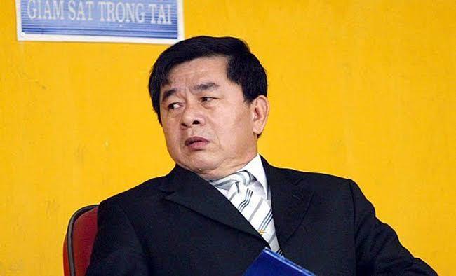 Trọng tài Nguyễn Trọng Thư,Nguyễn Văn Mùi,VFF,V-League,trọng tài