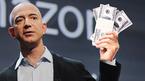 Ông chủ Amazon sắp giàu nhất thế giới, chỉ kém Bill Gates 5 tỷ USD