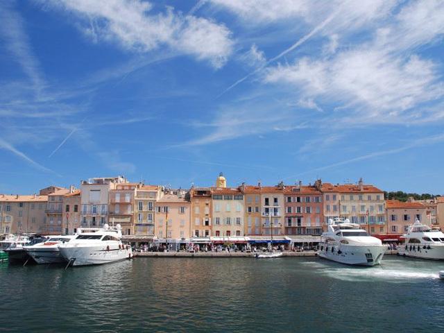 10 kỳ nghỉ hè quyến rũ và sang trọng ở châu Âu