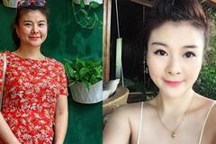 Bất ngờ với nhan sắc không qua photoshop của diễn viên Kim Oanh