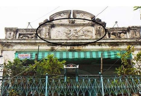 Dầu Nhị Thiên Đường,Sài Gòn xưa,dầu gió