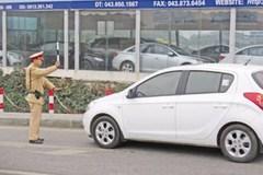 Các trường hợp bị tước quyền sử dụng GPLX ô tô