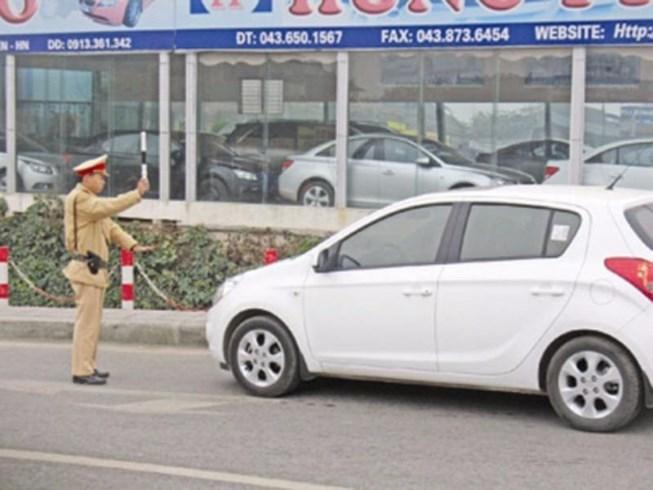 giấy phép lái xe, bằng lái, đăng ký ô tô, đăng ký xe máy, tài xế