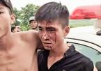 Điều tra vụ tố CSGT đánh người vi phạm chảy máu đầu