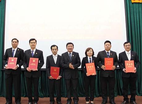 TAND TP.HCM,Thưa Thiên - Huế. Tây Ninh