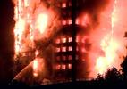 Bài học từ vụ chung cư cao tầng bỗng dưng bốc cháy