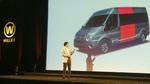 Xe DCAR ra mắt thị trường Nhật Bản