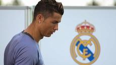 """""""Bồ già"""" Perez: Ronaldo muốn đến MU, cứ việc"""