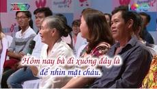 MC Quyền Linh thích thú khi bà nội đưa cháu gái đi kén chồng