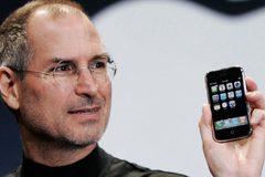iPhone đời đầu suýt có nút back như smartphone Android