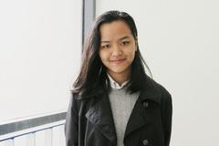 Nguyễn Đình Tôn Nữ tạm hoãn việc học Harvard 1 năm