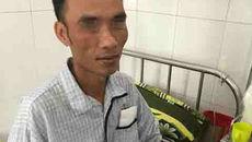 Nam công nhân vỡ tá tràng do cọc nhồi bê tông ép vùng bụng