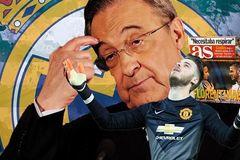 Perez báo tin vui cho Mourinho, Donnarumma bất ngờ ở lại
