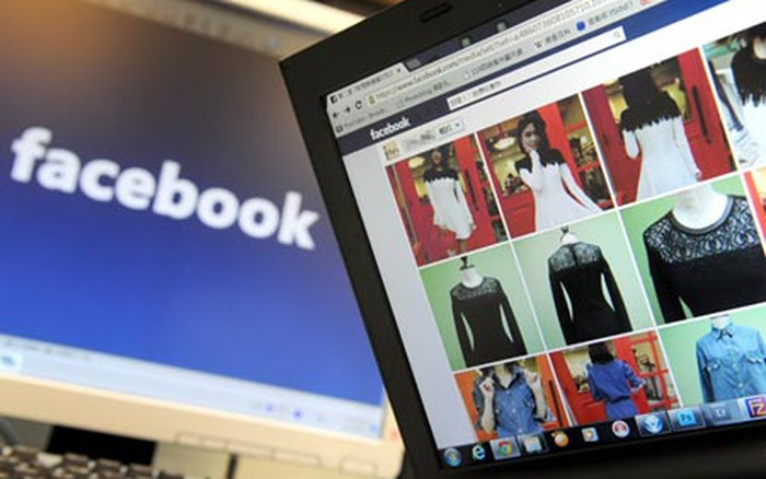 Facebook, Mạng xã hội, Thuế, Bán hàng online