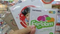 Thái Lan quản lý thuê bao di dộng như thế nào?