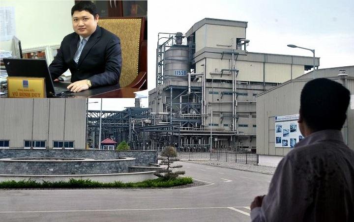 Cựu sếp dầu khí bị bắt,  PVTex ra thông báo khẩn
