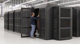 Thụy Sỹ đánh bật Mỹ khỏi tốp 3 siêu máy tính mạnh nhất thế giới