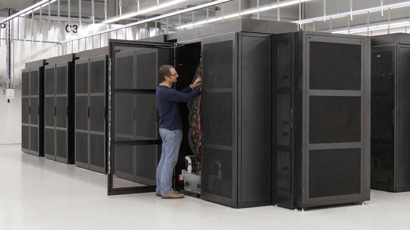 siêu máy tính, Mỹ, Thụy Sỹ