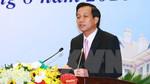 Công bố quyết định giám sát Ban cán sự Đảng bộ LĐ-TB-XH