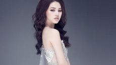 Jolie Nguyễn gợi cảm với đầm xuyên thấu sexy