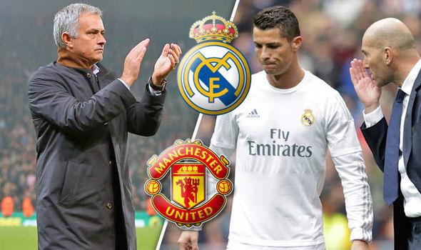 "Mourinho ""lật mặt"" Ronaldo, MU ký ""Rivaldo mới"""