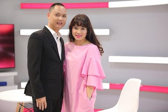 Lý do Nhật Tinh Anh và bạn gái 18 năm không kết hôn