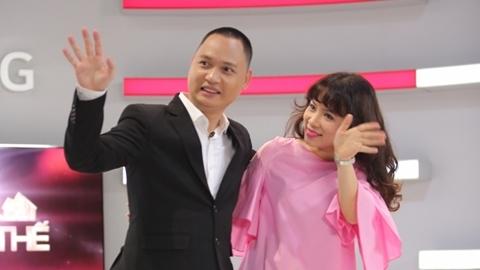 Vợ chồng Nguyễn Hải Phong chia sẻ khoảng thời gian khó khăn trong tình yêu