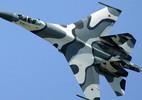 Chiến cơ Nga áp sát máy bay do thám Mỹ