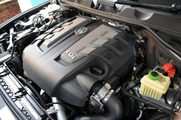 Lo sợ tương lai bị cấm, khách hàng quay lưng với xe động cơ diesel