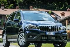 Ô tô sắp lên kệ giá gần 420 triệu đồng của Suzuki có gì đặc biệt?