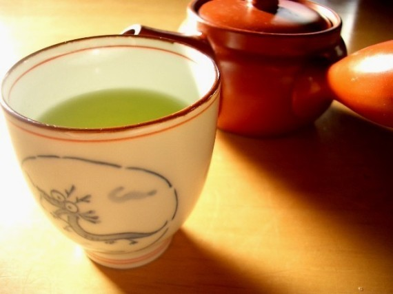 Nhật Bản, bí quyết sống thọ, ung thư