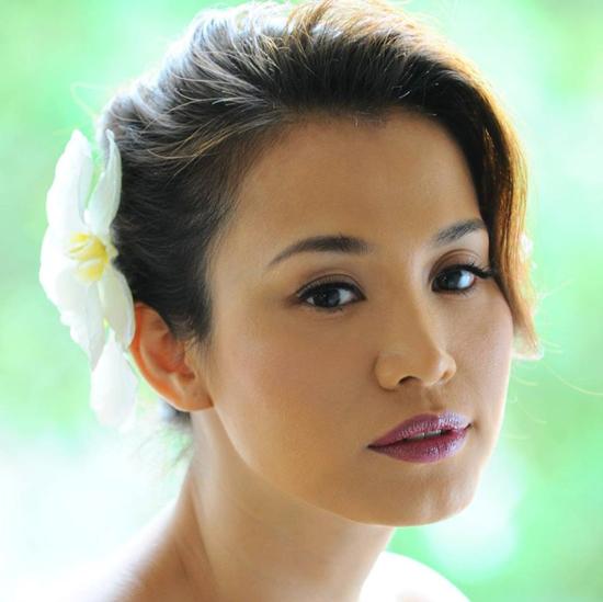 hoa hậu Ngọc Khánh, sao Việt