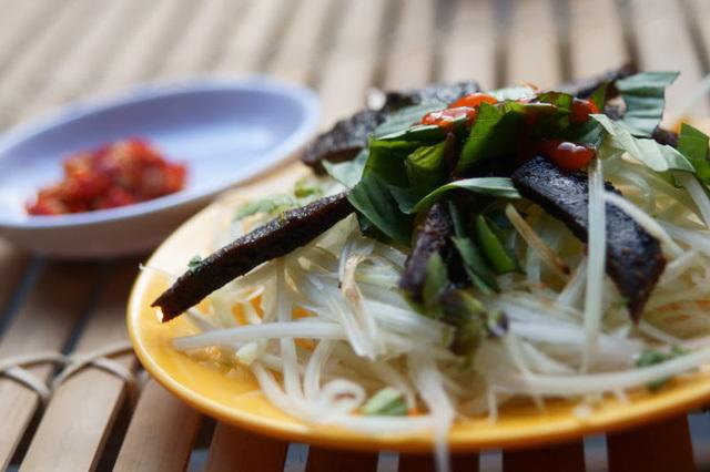 15 món ngon đường phố Việt Nam có giá dưới 10.000 đồng
