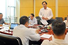 Cách chức Cục trưởng Cục Kiểm soát hoạt động bảo vệ môi trường