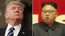 Ông Trump sẽ đổi cách hành xử với Triều Tiên?