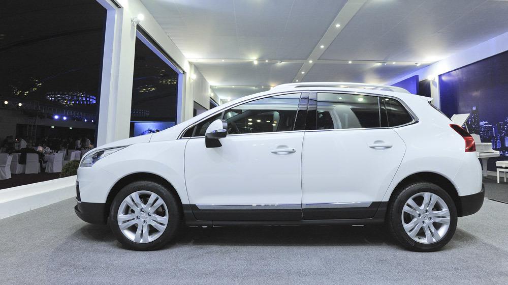 Ô tô Đức giảm 260 triệu: Xe châu Âu kỷ lục đại hạ giá