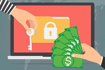 Công ty Hàn Quốc mất 1 triệu USD chuộc dữ liệu bị hacker mã hóa