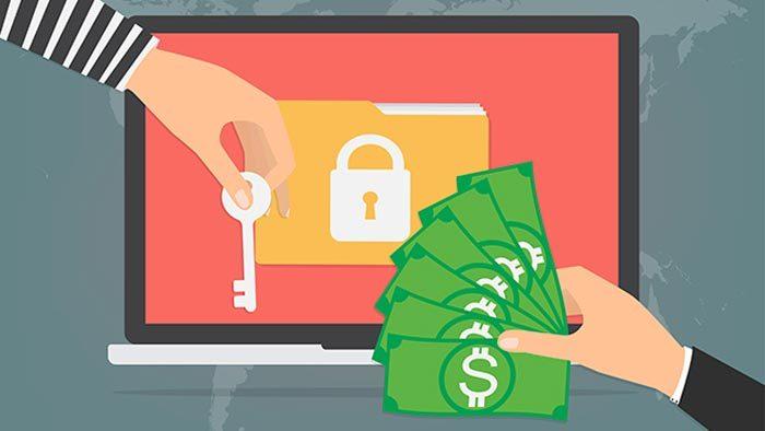 mã độc tống tiền, mã độc, hacker, tiền chuộc