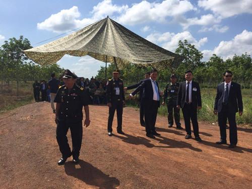 Thủ tướng Hun Sen, Thủ tướng Campuchia