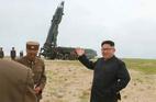 Triều Tiên sắp thử hạt nhân lần thứ 6?