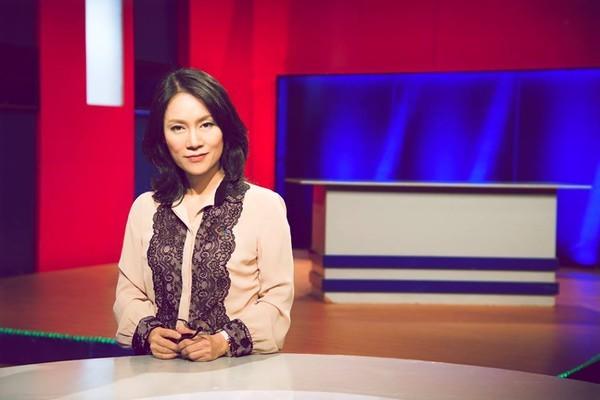 MC Tạ Bích Loan chính thức rời VTV6