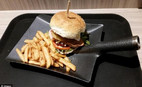 Muôn kiểu bày đồ ăn khiến khách mắt tròn mắt dẹt